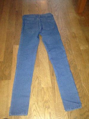 Zara Jeans Neu! blau
