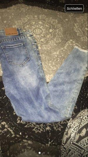 Zara Jeans !NEU! Größe 34
