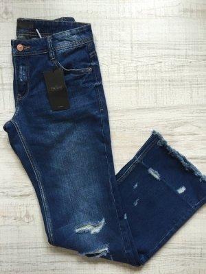 Zara Jeans neu! Used Look