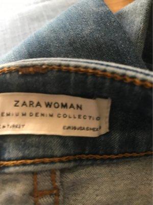 Zara Jeans Premium Seminar Collection