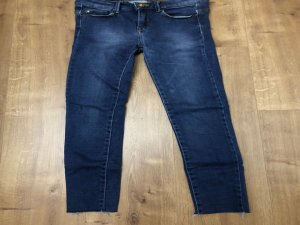 Zara jeans shape form