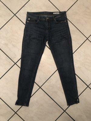 ZARA Jeans skinny 38