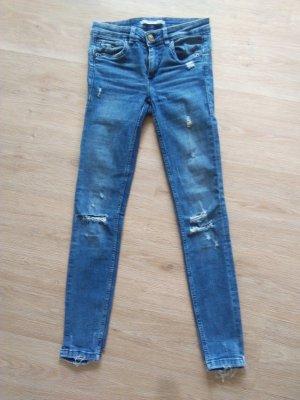 Zara Jeans Skinny Größe 32/34