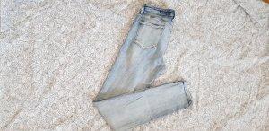Zara Jeans Skinny hell