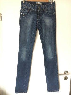Zara Jeans Straight Leg 36 S ungetragen