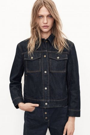 Zara Jeans 'sustainable collection' ausverkauft!