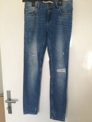 Zara Jeans - used Look