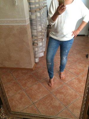 Zara Jeans/ used look