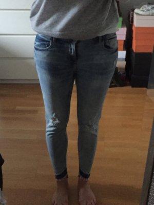 ZARA Jeans Z1975 in 36