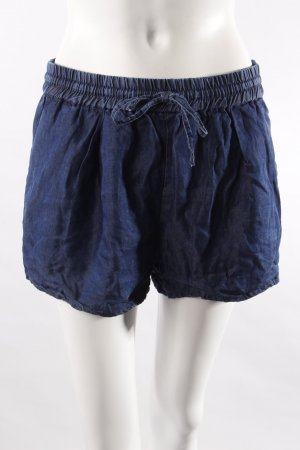Zara Jeansshorts blau