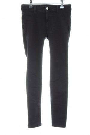 Zara Jeggings black casual look