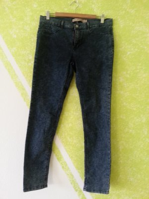 Zara Jeggings Leggings Stretch Gr 40 42