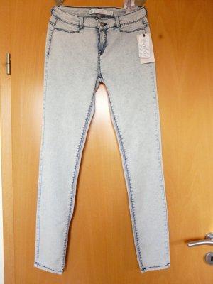 Zara Jeggins Hose 36 S
