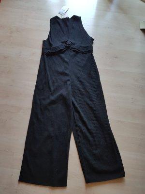 Zara - Jersey Overall- Culotte Style - Grösse : L