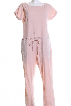 Zara Jumpsuit pink Casual-Look