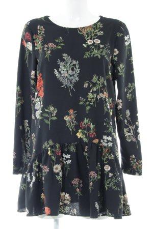 Zara Jumpsuit bloemen patroon casual uitstraling