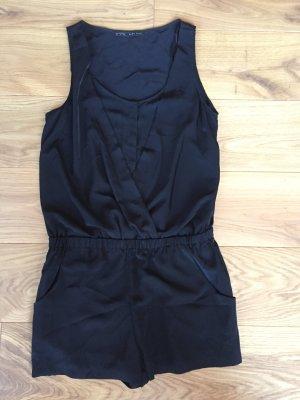 Zara Moda negro