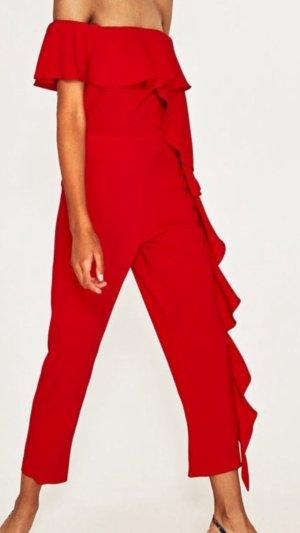 Zara jumpsuit overall