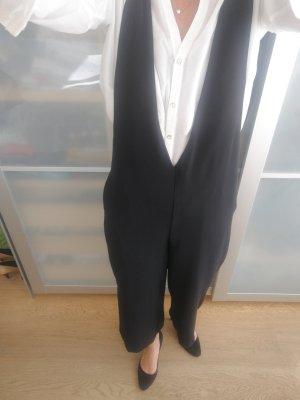 Zara Basic Combinaison noir