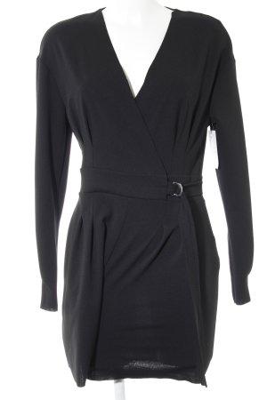 Zara Jumpsuit schwarz Elegant