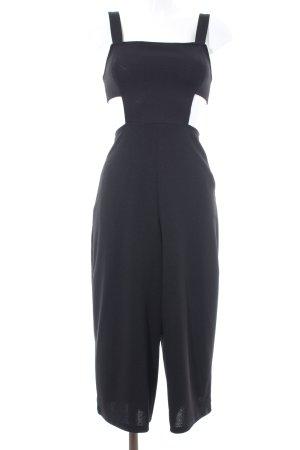 Zara Combinaison noir élégant
