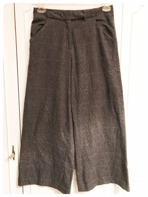 Zara Trafaluc Culottes grey cotton