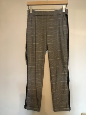 Zara Trafaluc 3/4 Length Trousers multicolored