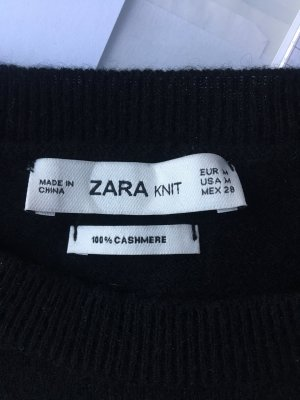 Zara Kaschmirpullover, M, neu (nur 1 x getragen)