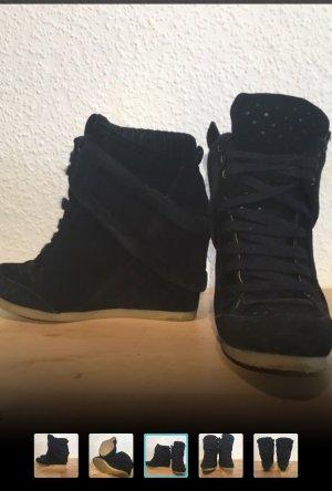 ZARA Keilsneakers/stiefeletten