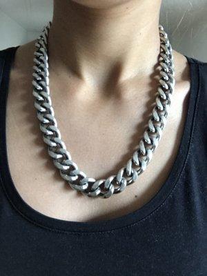 Zara Silver Chain silver-colored