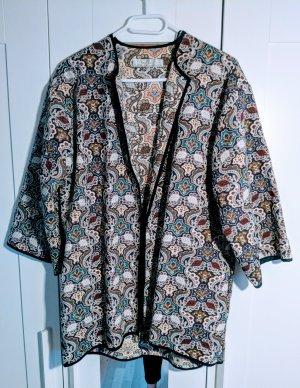Zara Kimono Marokko Stile
