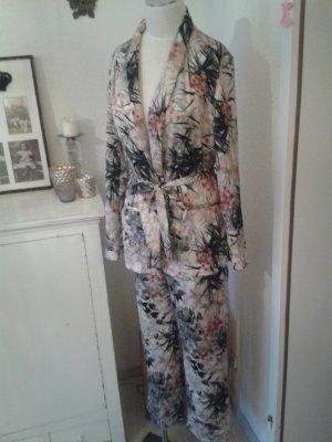 Zara Kimono multicolored