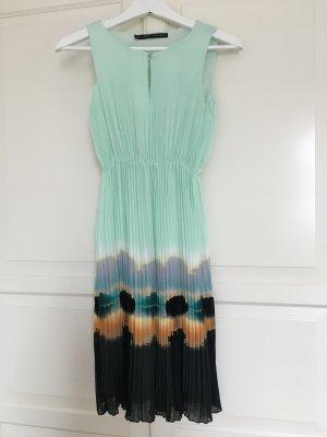 ZARA Kleid, 1 Mal getragen, Gr. XS