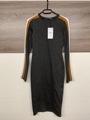 Zara Trafaluc Robe multicolore