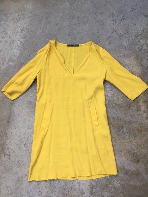 Zara Kleid aus Lyocell