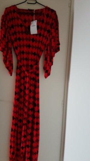 Zara Kleid Blogger Maxi kleid