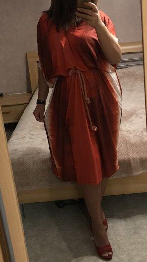 Zara Blouse Dress multicolored