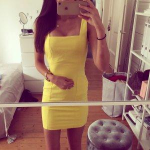 Zara Kleid Bodycon Eng Cami Top Party Bandage