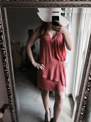 Zara Kleid Coralle wie Neu
