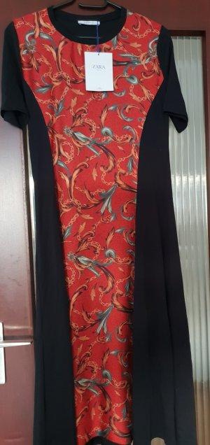 Zara Kleid Dress Maxi dress Blogger