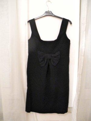 Zara Kleid elegant schwarz