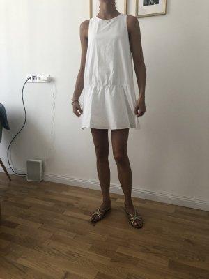 ZARA Kleid Größe XS weiß