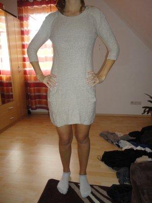 Zara Kleid in der Farbe beige neuwertig