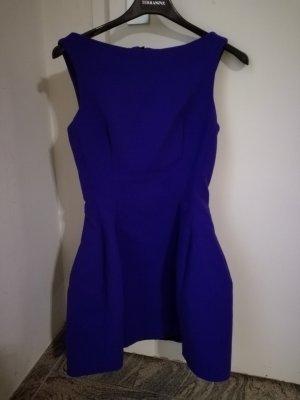 Zara Kleid in königsblau