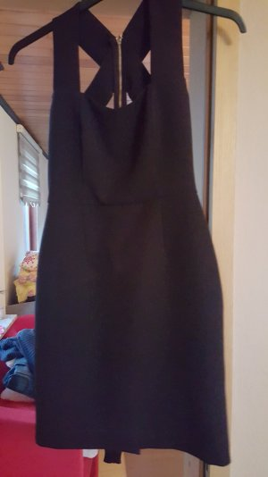 Zara Kleid in schwarz