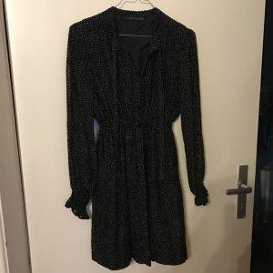 Zara Kleid in Schwarz - Größe S !