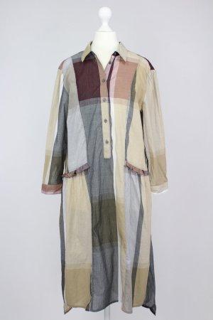 Zara Kleid mehrfarbig Größe S 1711280040322