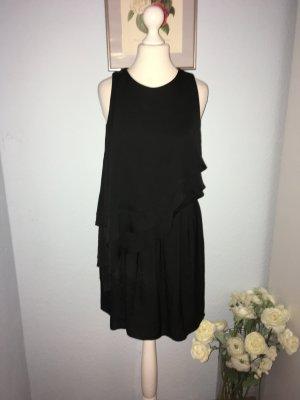 Zara-Kleid mit Schichten Größe S