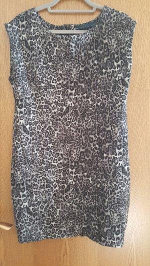 Zara Kleid mit Tiermotiv