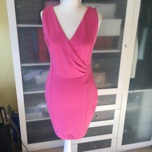 Zara Kleid pink Gr. 38 (L) neu mit Etikett